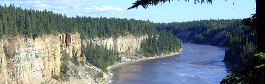 Hay River and Area