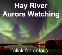 Aurora Watching
